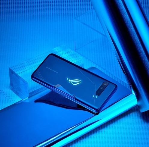 asus rog phone 3 feature
